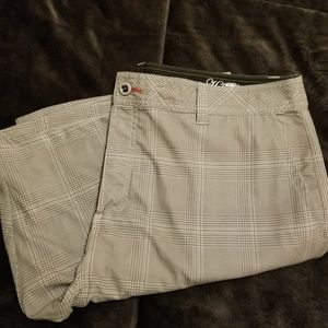 O Neil hybrid shorts light grey